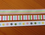 3 ribbons to choose from