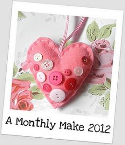 A Make a Month 2012