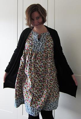 dress-y
