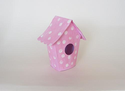 bird house plans ireland