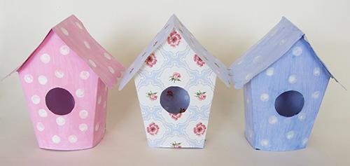 Bird House Cover4