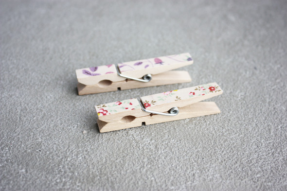 washi-tape-clothespins