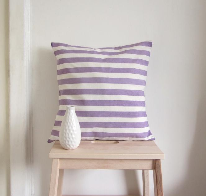 plum-purple-stripes-pillow-cover-40cm-16inches1