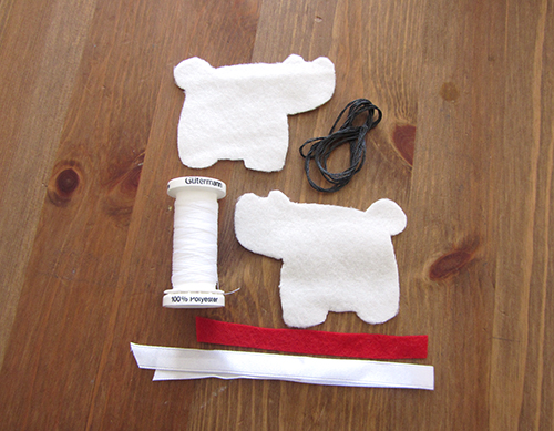 polar-bear-ornament-supplies