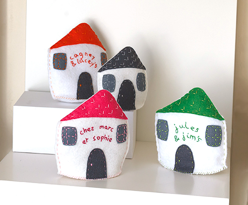 little-customised-houses