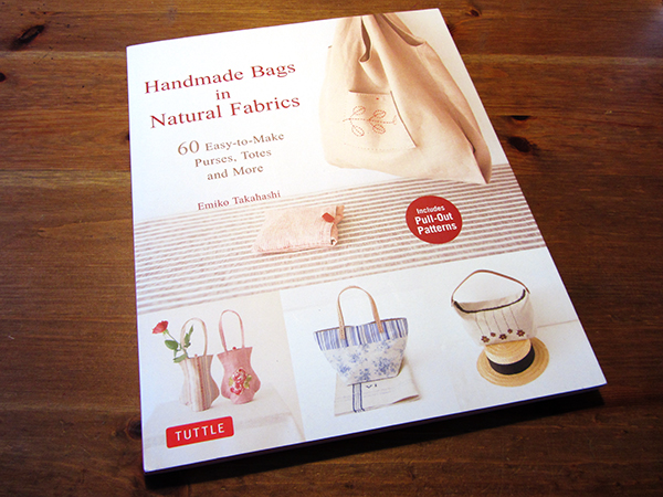 handmade review handmade bags in fabrics book review la 621