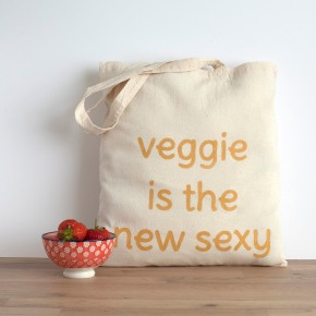 Sexy market time – win your favourite market bag