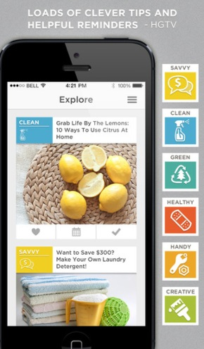 Keep Your Home Organised withBrightNest